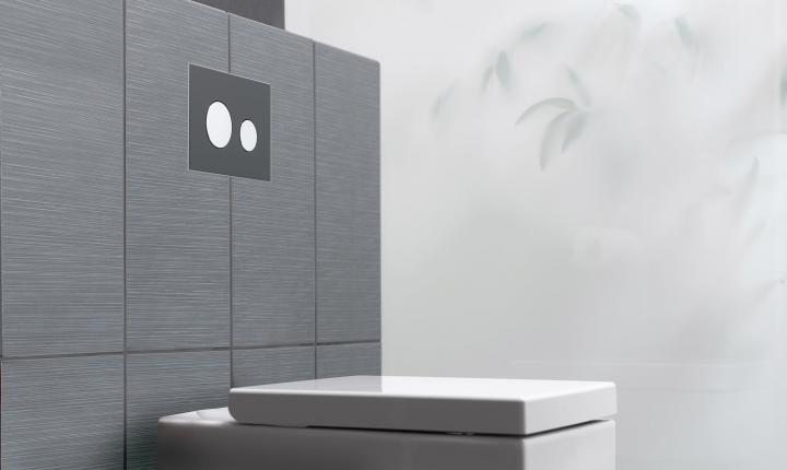 Frontplaat Hangend Toilet : Tece een innovatief duits sanitair merk sanispecials.nl