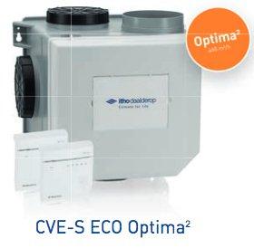 CVE-S ECO Optima2